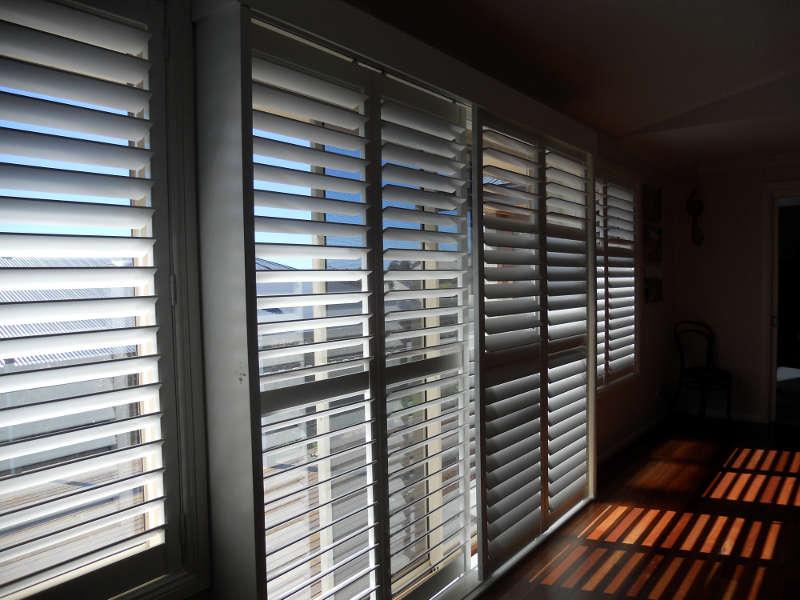 Plantation Shutters, Ulladulla Blinds & Home Improvements