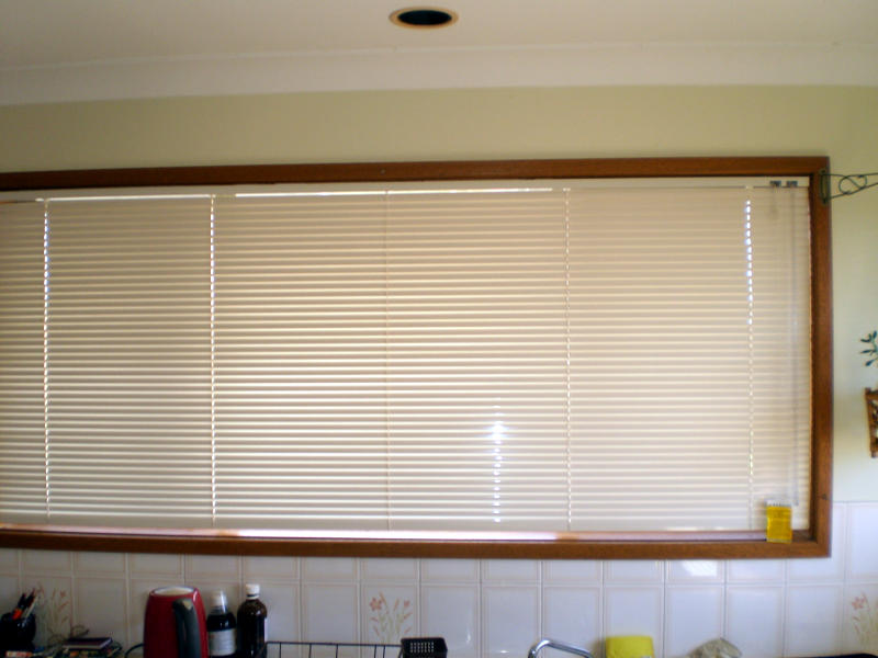 Venetian Blinds - 25mm Aluminium
