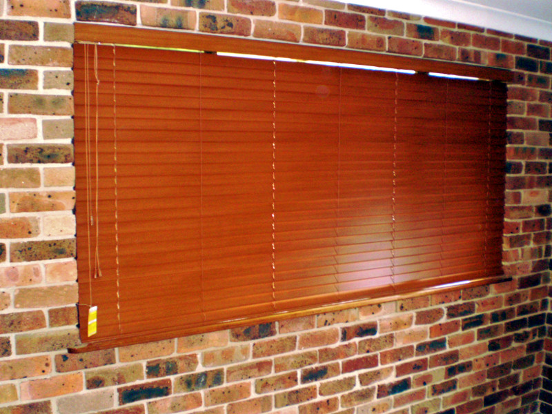Venetian Blinds - 50mm Timberlook