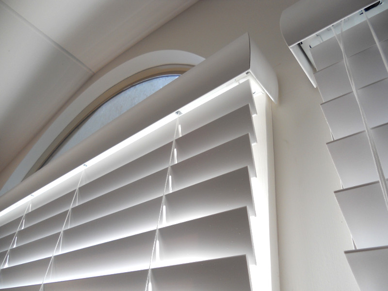 Venetian Blinds - 63mm Timberlook