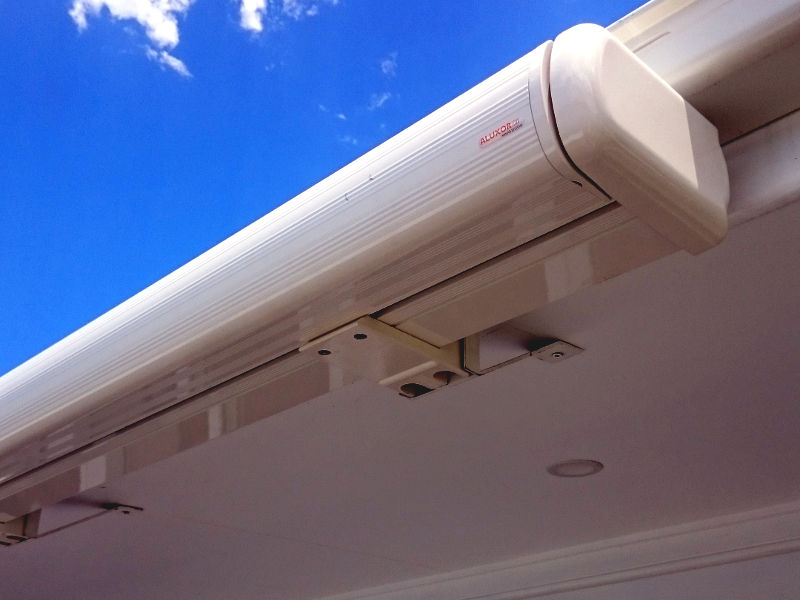 Discus - Folding Arm Awnings