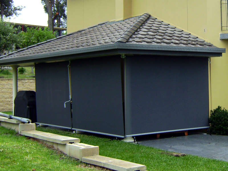 Retractable Awnings Ulladulla Blinds Amp Home Improvements