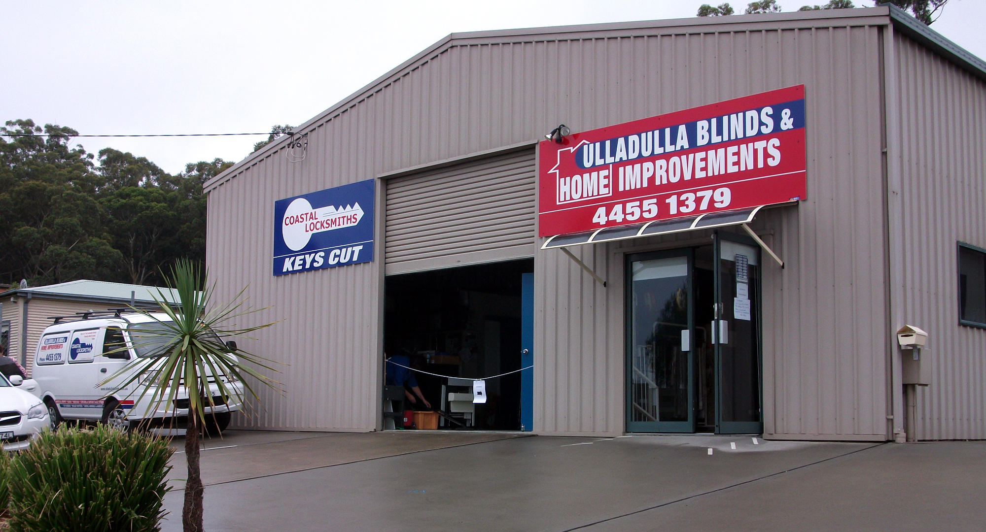Ulladulla Blinds & Home Improvements